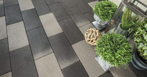 Pavers, Wall & Flagstone
