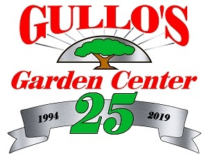 Gullos Garden Center Logo