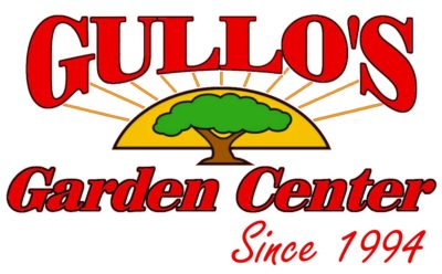 Gullo's Garden Center Logo