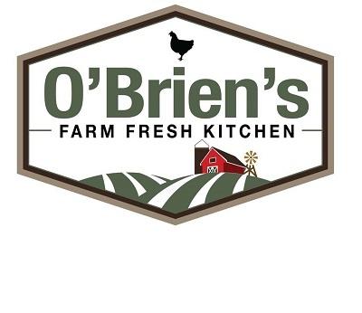 Lunch With O Brien S Farm Fresh Kitchen Gullos Garden Center